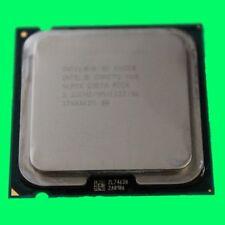 CPU Intel Dual Core  E6550  CPU Sockel 775 2,33 GHz 4 M 1333 E 6550