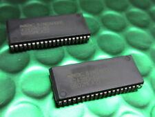 2 x UPD424260LE-80 NEC 40PIN SOJ PACKAGE 4 MEG 256X16 DRAM NEC... **2 PER SALE**