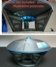 Gantry Stand for Jupiter 2 [from Lost in Space] - small