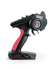 2.4G 4CH Digital Remote Control Transmitter +Receiver for RC Car Throttle