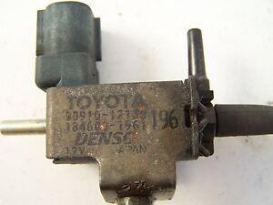 Toyota Celica (00-06) Relay 20910-12130