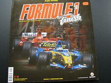 Book Formule 1 Finish 2006 door Anjes Verhey (Nederlands)