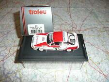 TOYOTA Célica GT 4 n°2 Rallye Portugal 1991 C. Sainz Ancienne TROFEU en boite