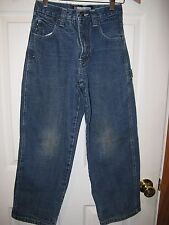 "SOUTHPOLE jeans--boys size 12--Inseam 25""---Great condition"