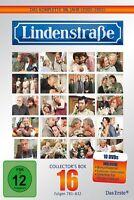 LINDENSTRAßE - DAS 16. JAHR 10 DVD TV SERIE NEU