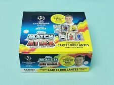 Topps Match Attax Champions League 2017/2018 1 x Display / 30 Booster 17/18
