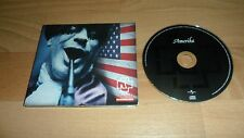 RAMMSTEIN - AMERIKA (VERY RARE GERMAN LIMITED EDITION 8 TRACK DIGIPAK CD SINGLE)