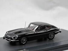 Matrix Scale Models - 1970 Jaguar E-Type SII Coupe black 1/43 Limited Edition