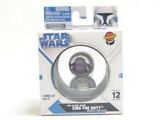 STAR WARS - THE CLONE WARS - ZIRO THE HUTT - MARBLE CHASE SERIES 1 #12 by JAKKS