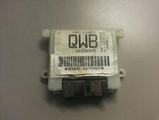 DRAC Speed buffer sensor computer module 88-93 GM  QWB 16158975