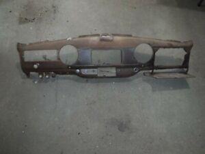 1941,42,46,47,48 Chevrolet Car Dash Used OEM Bare