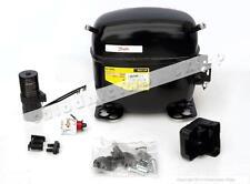 230V compressor Danfoss SC10DL 104L2525 195B0075 made by Secop R404A R407C R507