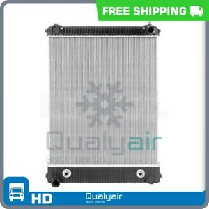 AC Radiator fits Sterling Truck Acterra QL