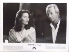 Paul Hogan is ALMOST AN ANGEL in this hilarious comedy also with Linda Kozlowski