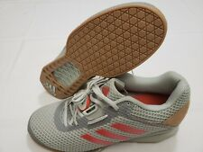 Adidas Men's Leistung 16 II Weightlifting Shoes Size 10.5 .    AC6978 .  BOA