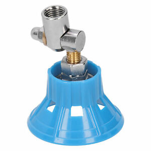 /4 DN8 5-Holes Agricultural Pesticide High Pressure Spray Nozzle Accessories
