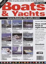 BOATS & YACHTS FOR SALE MAGAZINE - December 2005