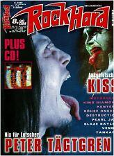 Rock Hard 06 /2000- KIss, Motörhead, Pantera, Böhse Onkelz, Pearl Jam