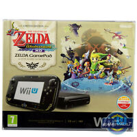 1 Wii U BOX PROTECTOR for Nintendo Console 0.5mm Protective PLASTIC DISPLAY CASE