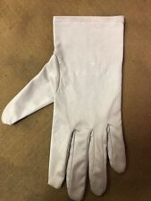 Rolex Tan Handling Glove Used Size Small
