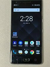 "BlackBerry Motion Bbd100-2 Unlocked Gsm 4G 32Gb 5.5"" Android Smart Phone Grade B"