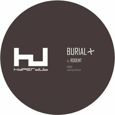 Burial - Rodent VINYL 10""