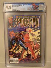 Amazing Spider-Man V2 #23 CGC 9.8 Custom Limited NY Label