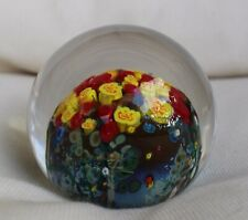 Art Glass Aggressive Two Vintage Art Glass Bowls