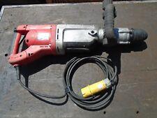 Milwaukee Kango 950S SDS Max Combination Breaking Hammer 1700W 110V