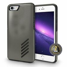 New Ultra-thin Case For iPhone 8/7(4.7 inch Model) - Space Grey Inner Shell