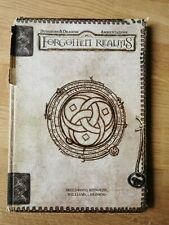 ✅ AMBIENTAZIONE FORGOTTEN REALMS 3.5 ✅ x giocatore D&D del DUNGEONS AND DRAGONS