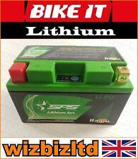 Lithium Ion Motorcycle Battery Honda CBR1000RR Fireblade (2004-2007) LIPO10A
