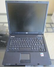 HP Compaq nx6110 non funzionante per pezzi di ricambio