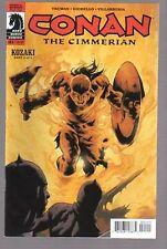 Conan The Cimmerian #21 Near Mint 2008 Dark Horse Comics