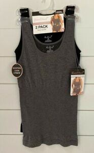 Under Where? Seamless Smoothing Cami Set M L