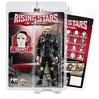 Rising Stars of Wrestling Action Figure Series: Trent