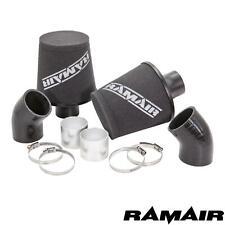 RAMAIR 2x Cône Air Filtre Admission Kit pour BMW N54 335i 135i E90 E91 E92