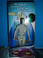 "Star Trek TOS 9"" BELE The Cheron Alien Figure Playmates Toys Warp Factor 5"