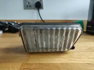 VW GOLF MK2 FOG LIGHT LAMP HELLA COMPLETE Genuine LEFT 90 SPEC