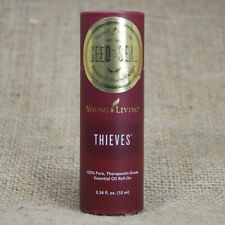 Young Living THIEVES ROLL-ON 10mL Essential Oil NEW Unopened SHIPS 24 hr IMMUNE