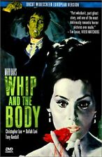 Whip and the Body (DVD, 2000) (W)