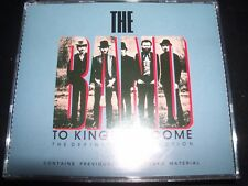 The Band – To Kingdom Come (The Definitive Collection) 2 CD – Like New