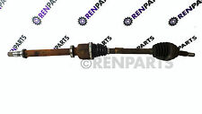 Renault Clio III 2006-2012 1.5 DCI O/S UK Driver's Offside Driveshaft 8200499586