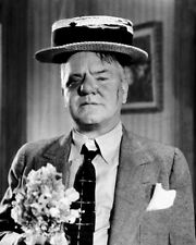 W.C. Fields UNSIGNED photo - E1720 - Man on the Flying Trapeze