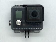 GoPro Hero + Plus LCD Waterproof Camera, Nice condition!