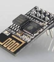 ESP-01S ESP8266 da Porta Seriale a WIFI Remoto Modulo wireless basso consumo per