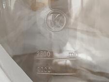 KMix Kenwood Glass Mixing Bowl KMX75 Brand New