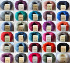 Rowan - Kidsilk Haze  - 25g - Garn - Wolle - Mohair/Seide - Lace - 100gr./39,96€