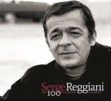 Serge Regianni, Serg - Les 100 Plus Belles Chansons [New CD] Canada - I