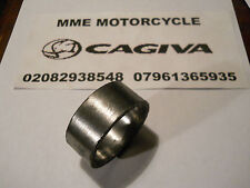 Cagiva Raptor 1000 NEW Exhaust Silencer Gasket Collector Box seal packing